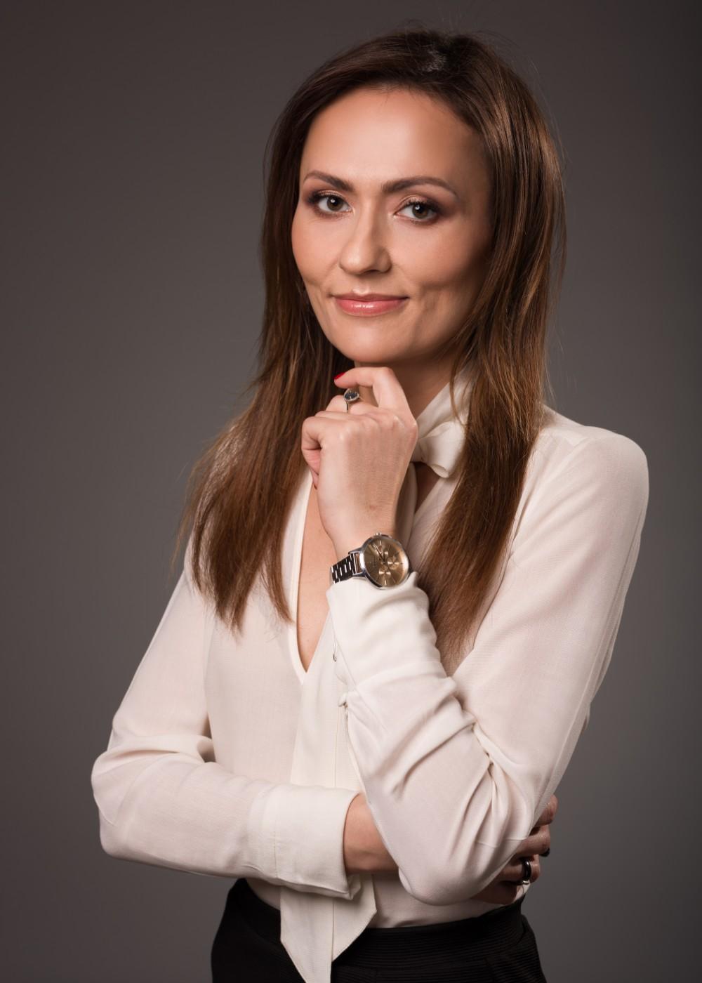 Obrazek Marlena Wysota-Czajkowska