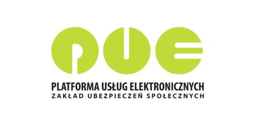 Platforma Usług Elektronicznych - Zakład Ubezpieczeń Społecznych